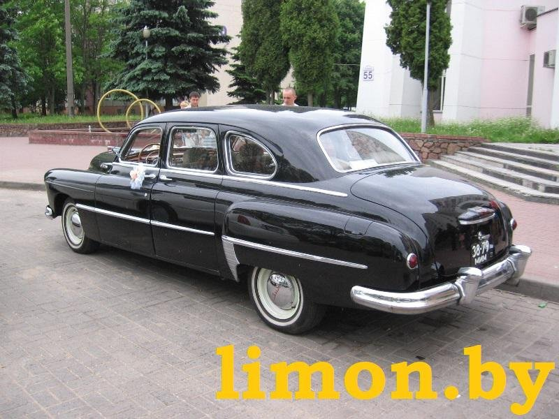 Прокат автомобилей  «ЛИМУЗИН - МИНСК» - Эксклюзив - фото 38
