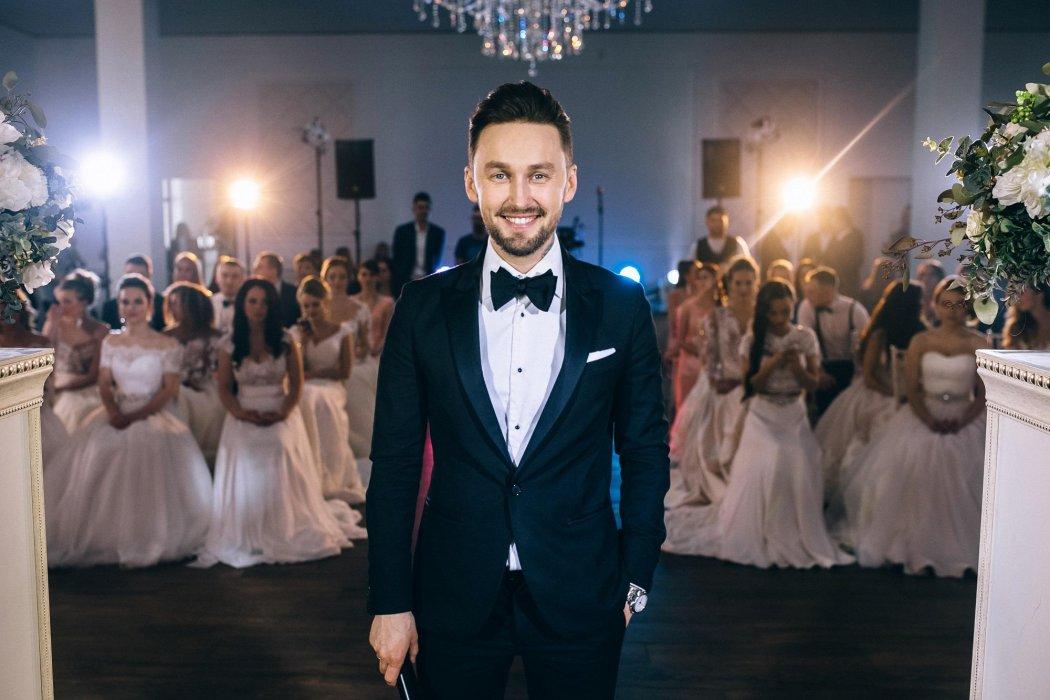 Ведущий Сергей Лапковский - Свадьбы - фото 2