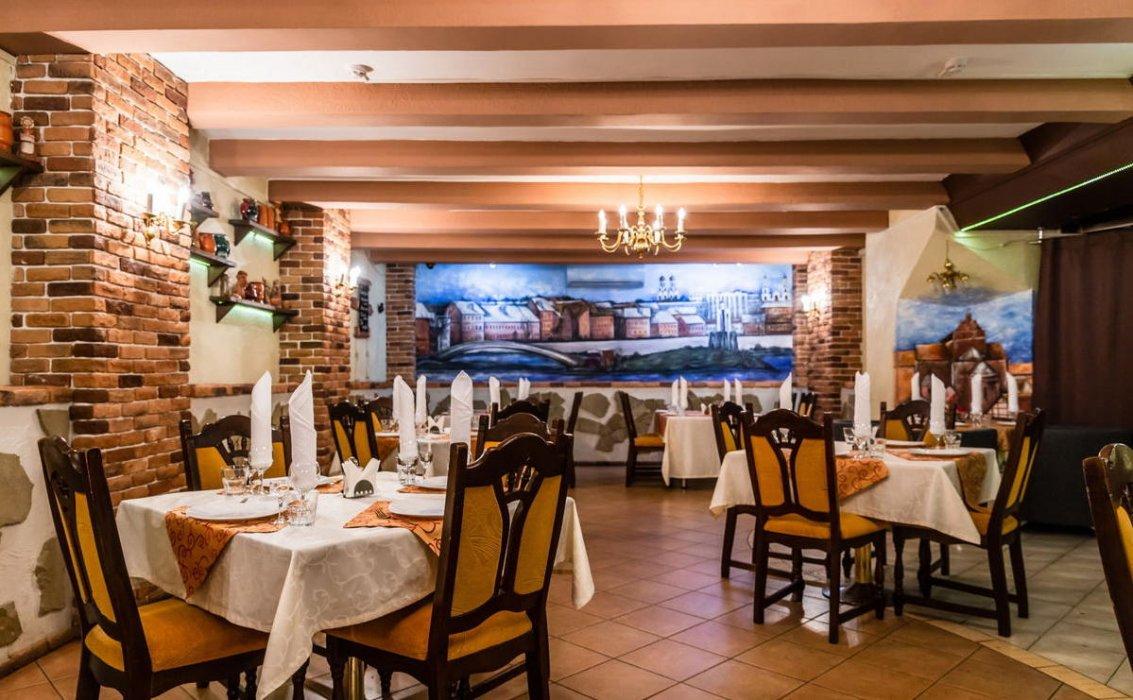 "Ресторан ""Шынок у Лявона"" - Фотогалерея - фото 18"