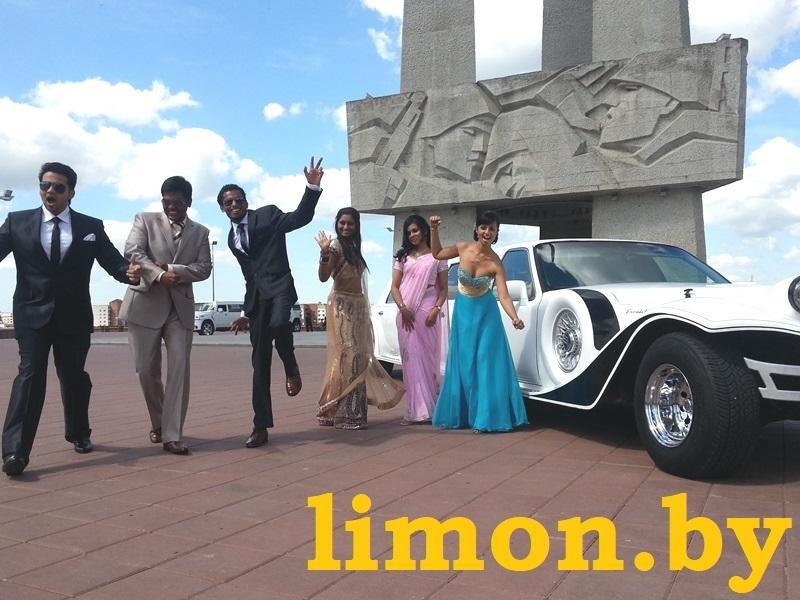 Прокат автомобилей  «ЛИМУЗИН - МИНСК» - Представительский класс - фото 13