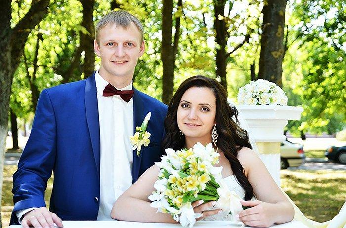 """Свадебная видеосъемка Студия VidArti / """"ВидАрти"""" - Фотогалерея - фото 12"""