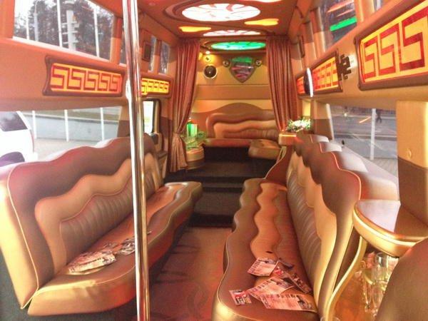 "Прокат Vip-авто, лимузинов и микроавтобусов! Vip-Кортежи! ElitProkat.by / ""ЭлитПрокат"" - Фотогалерея - фото 76"