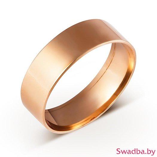 """Салон обручальных колец """"Свадьба"""" - Обручальные кольца без вставок - фото 29"""