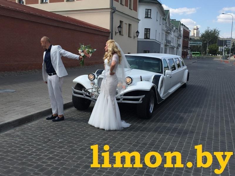 Прокат автомобилей  «ЛИМУЗИН - МИНСК» - Лимузины - фото 62