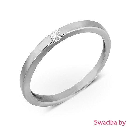 """Салон обручальных колец """"Свадьба"""" - Обручальные кольца с бриллиантами - фото 65"""
