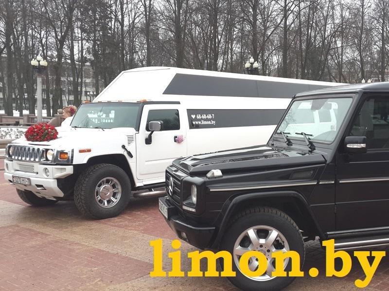 Прокат автомобилей  «ЛИМУЗИН - МИНСК» - Лимузины - фото 22