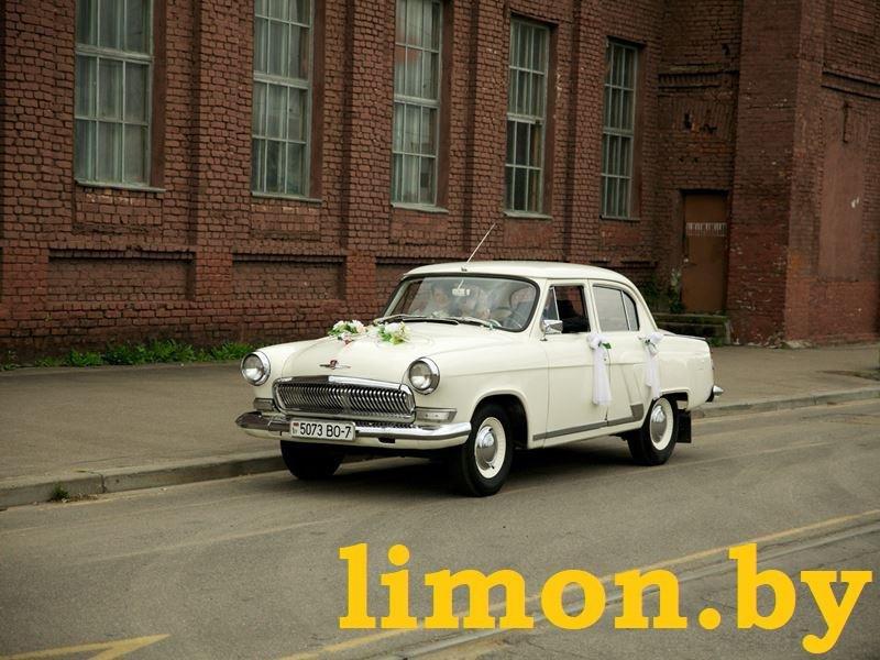 Прокат автомобилей  «ЛИМУЗИН - МИНСК» - Эксклюзив - фото 91