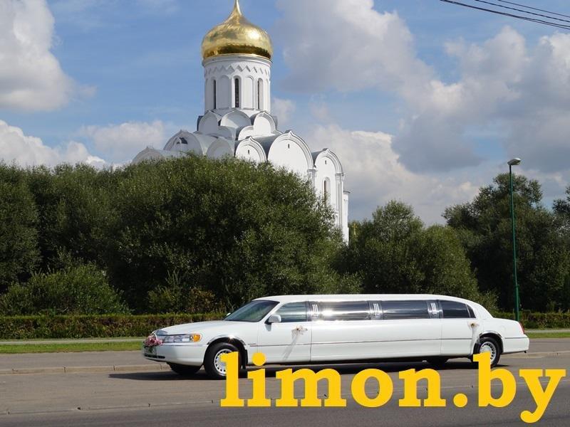 Прокат автомобилей  «ЛИМУЗИН - МИНСК» - Лимузины - фото 21