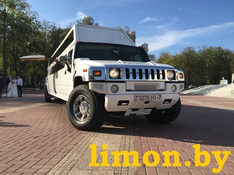 Прокат автомобилей  «ЛИМУЗИН - МИНСК» - Лимузины - фото 65