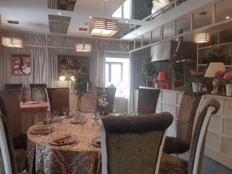 "Ресторан ""Усадьба"" - Панорама - фото 5"