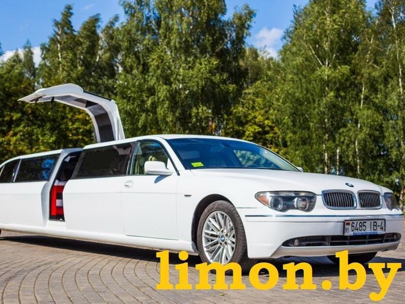 Прокат автомобилей  «ЛИМУЗИН - МИНСК» - Лимузины - фото 29