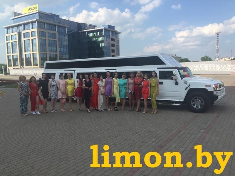 Прокат автомобилей  «ЛИМУЗИН - МИНСК» - Эксклюзив - фото 93