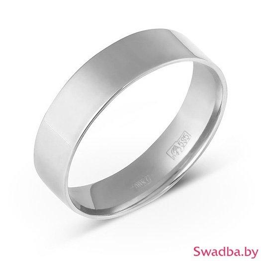 """Салон обручальных колец """"Свадьба"""" - Обручальные кольца без вставок - фото 33"""