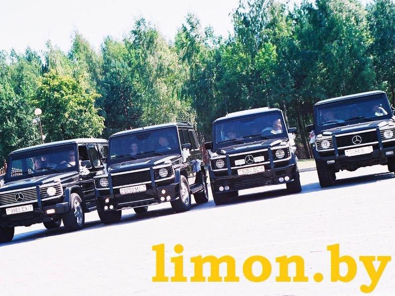 Прокат автомобилей  «ЛИМУЗИН - МИНСК» - Представительский класс - фото 18