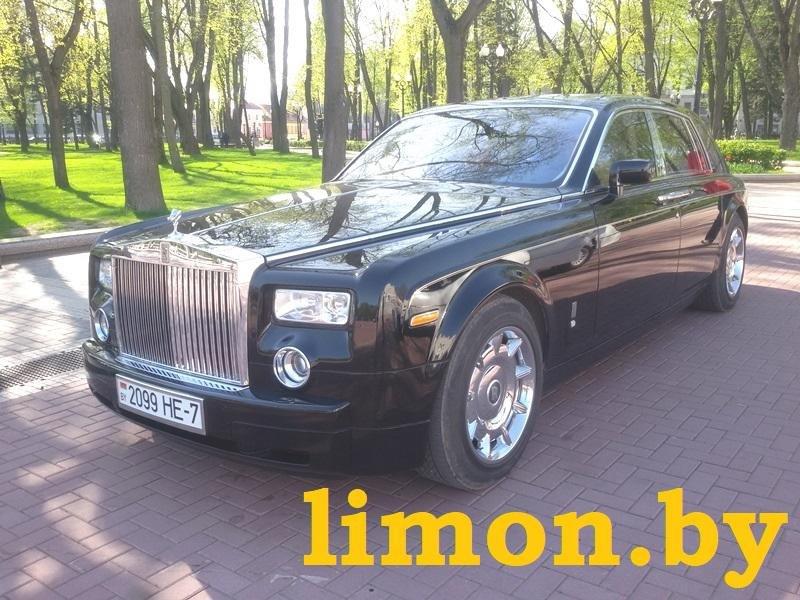 Прокат автомобилей  «ЛИМУЗИН - МИНСК» - Представительский класс - фото 31