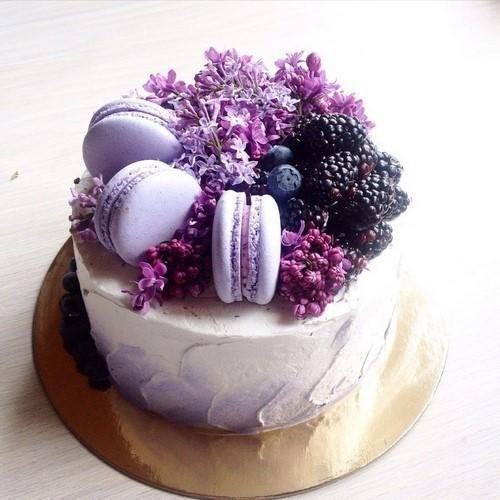 Торты на заказ Домашние торты от Марты Липинской - Свадебные торты - фото 23
