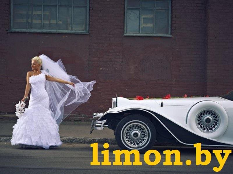 Прокат автомобилей  «ЛИМУЗИН - МИНСК» - Лимузины - фото 20