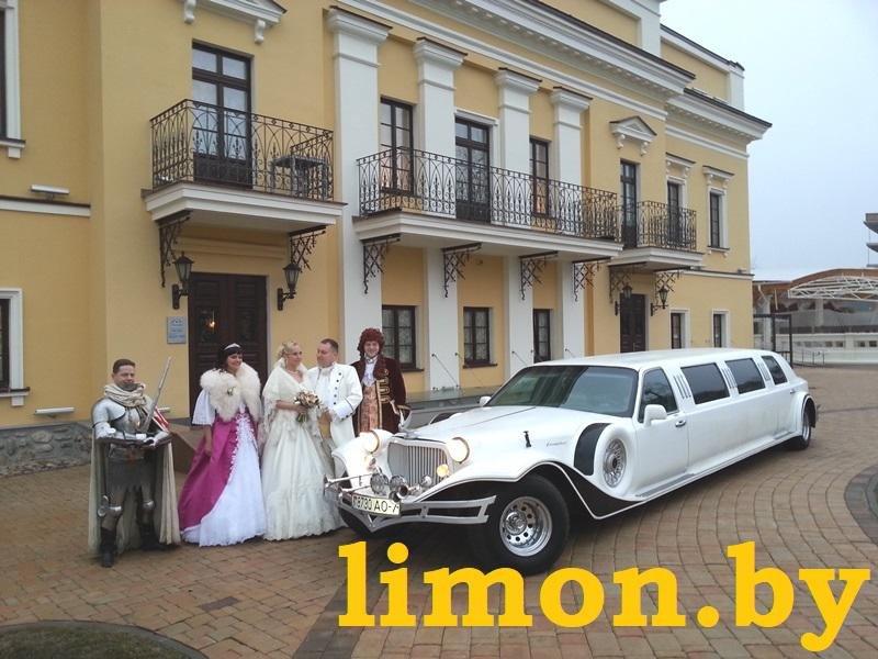 Прокат автомобилей  «ЛИМУЗИН - МИНСК» - Лимузины - фото 36