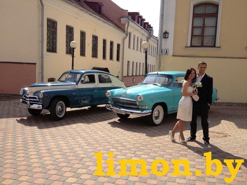 Прокат автомобилей  «ЛИМУЗИН - МИНСК» - Эксклюзив - фото 58
