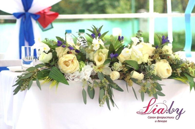 Салон флористики и декора Lia.by - Машины, параходы - фото 17