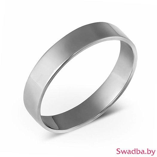 """Салон обручальных колец """"Свадьба"""" - Обручальные кольца без вставок - фото 21"""