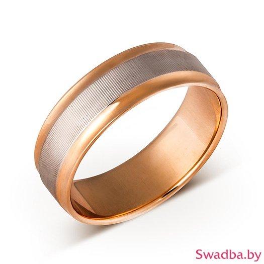 """Салон обручальных колец """"Свадьба"""" - Обручальные кольца без вставок - фото 19"""
