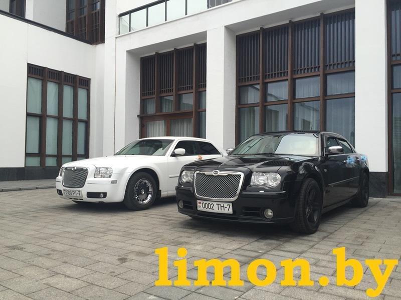 Прокат автомобилей  «ЛИМУЗИН - МИНСК» - Представительский класс - фото 3