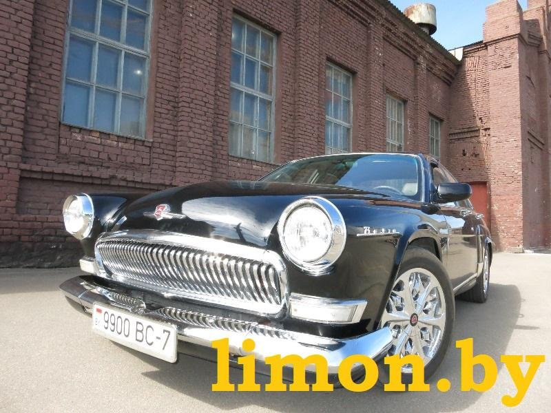 Прокат автомобилей  «ЛИМУЗИН - МИНСК» - Эксклюзив - фото 50
