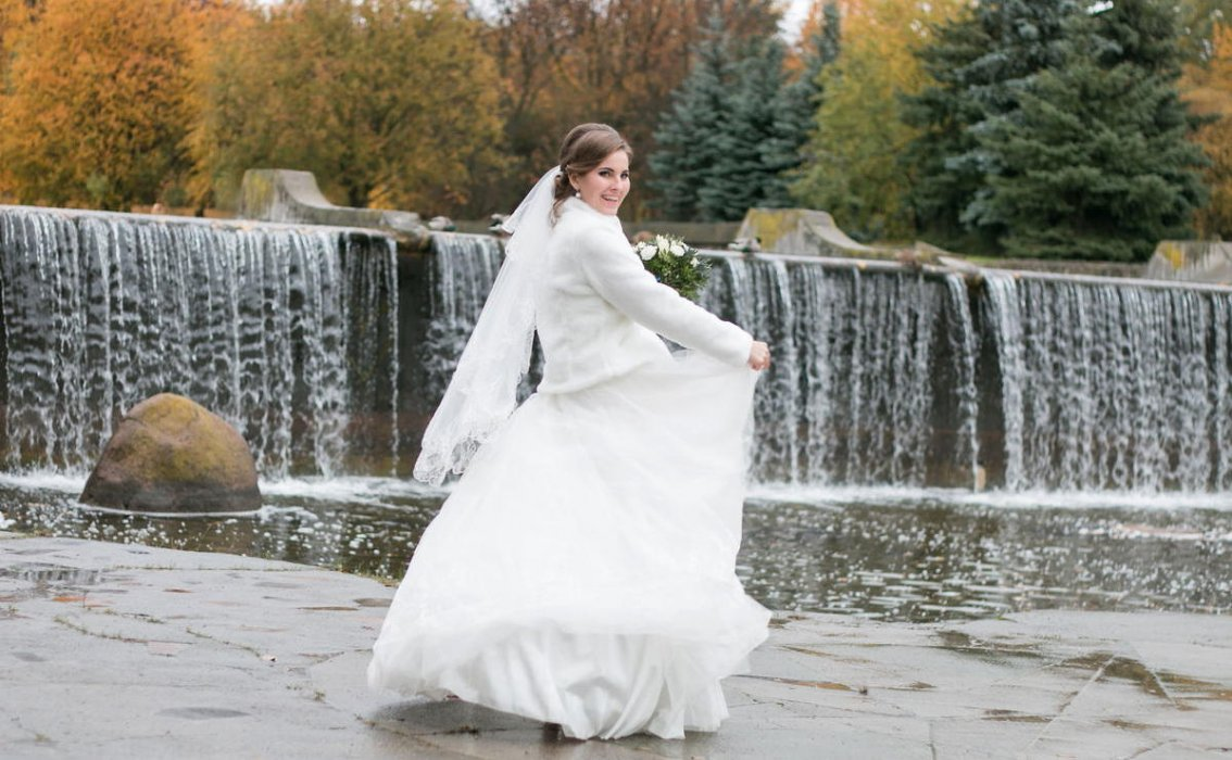 Фотограф «Елена Белятко FOTOVIDEO365» - WEDDING N&D - фото 52