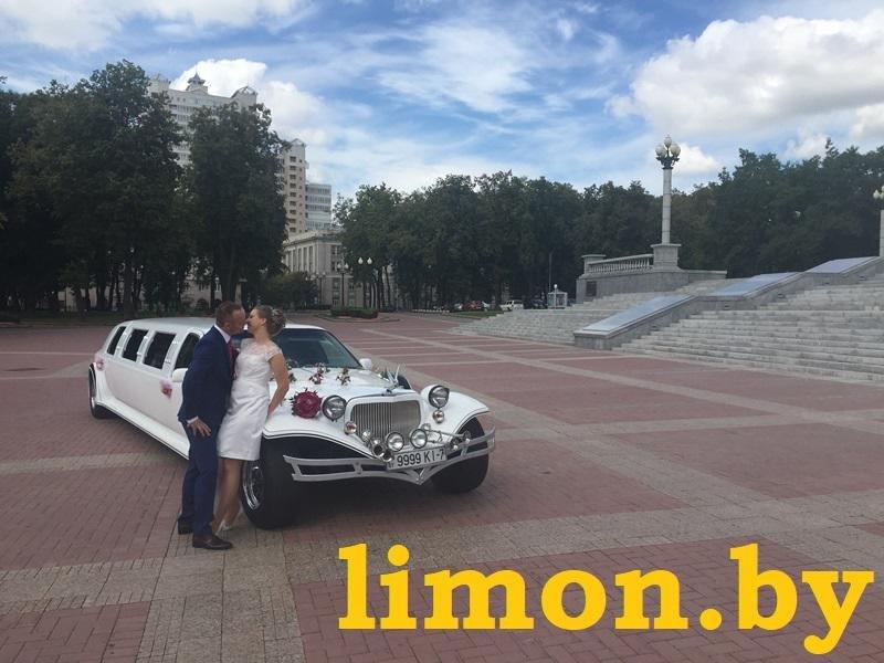 Прокат автомобилей  «ЛИМУЗИН - МИНСК» - Лимузины - фото 82
