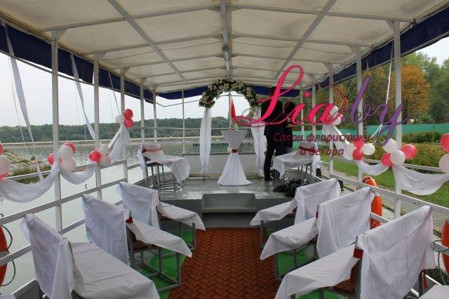 Салон флористики и декора Lia.by - Машины, параходы - фото 14