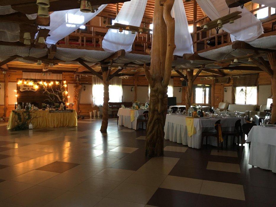 Кафе Бронгал - Свадьба - фото 14