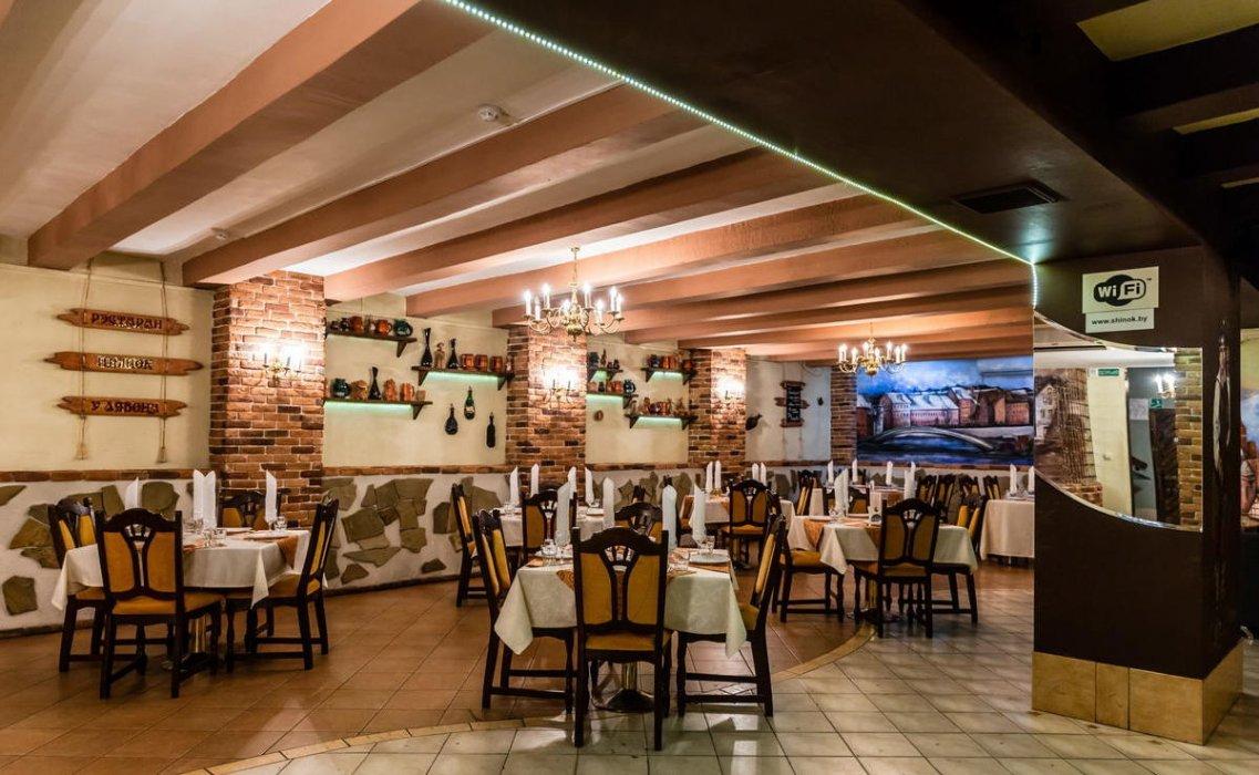 "Ресторан ""Шынок у Лявона"" - Фотогалерея - фото 21"