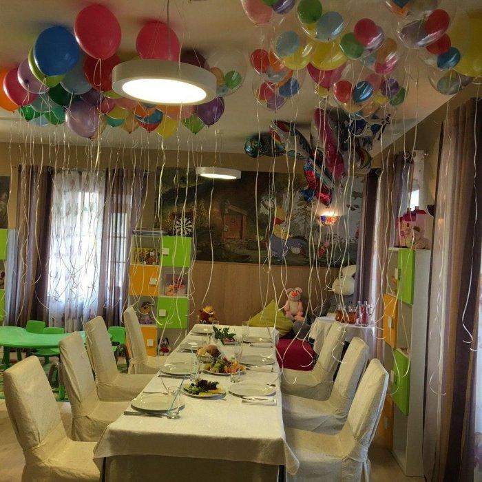 "Ресторан ""Усадьба"" - Детская комната - фото 4"