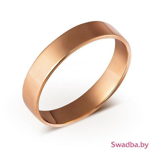 """Салон обручальных колец """"Свадьба"""" - Обручальные кольца без вставок - фото 28"""
