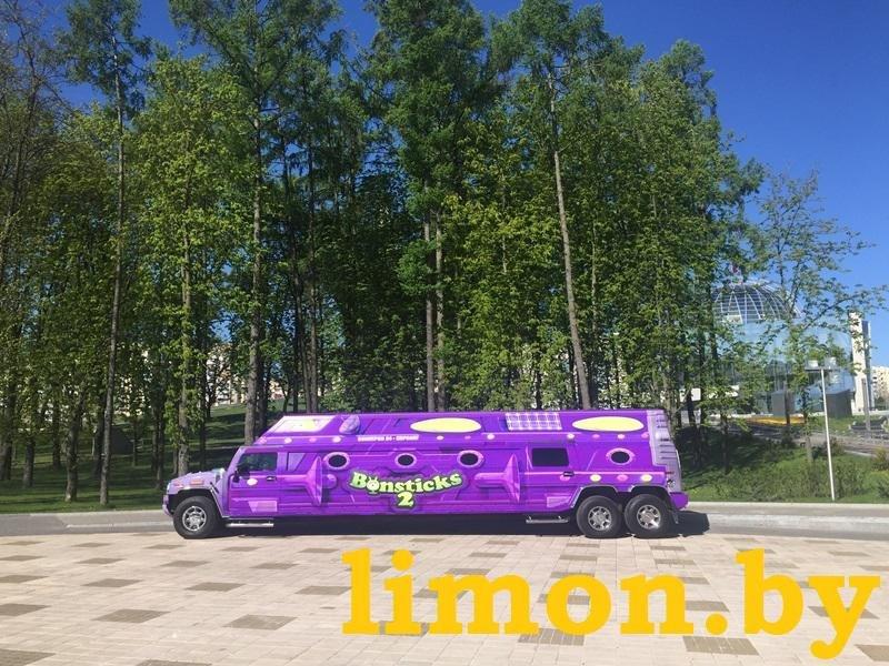 Прокат автомобилей  «ЛИМУЗИН - МИНСК» - Эксклюзив - фото 74