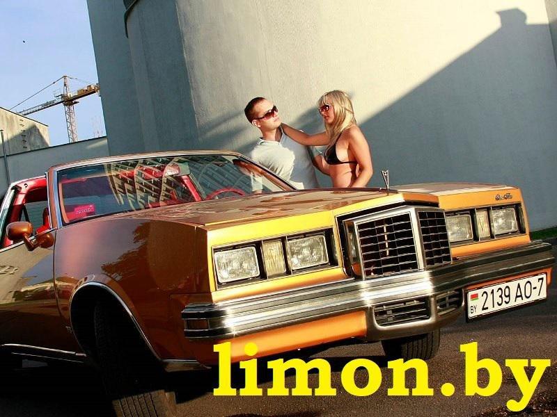 Прокат автомобилей  «ЛИМУЗИН - МИНСК» - Эксклюзив - фото 1