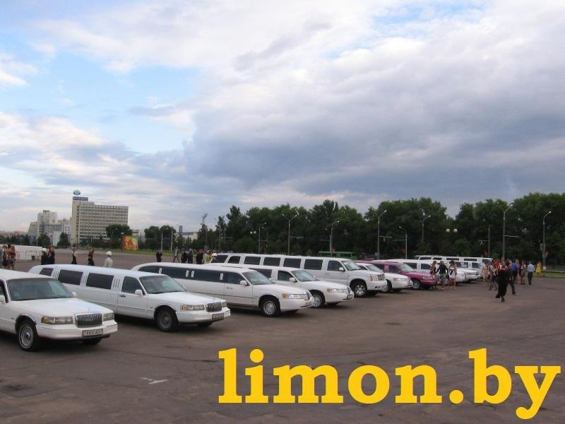 Прокат автомобилей  «ЛИМУЗИН - МИНСК» - Лимузины - фото 27