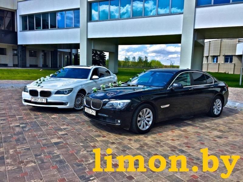 Прокат автомобилей  «ЛИМУЗИН - МИНСК» - Представительский класс - фото 14