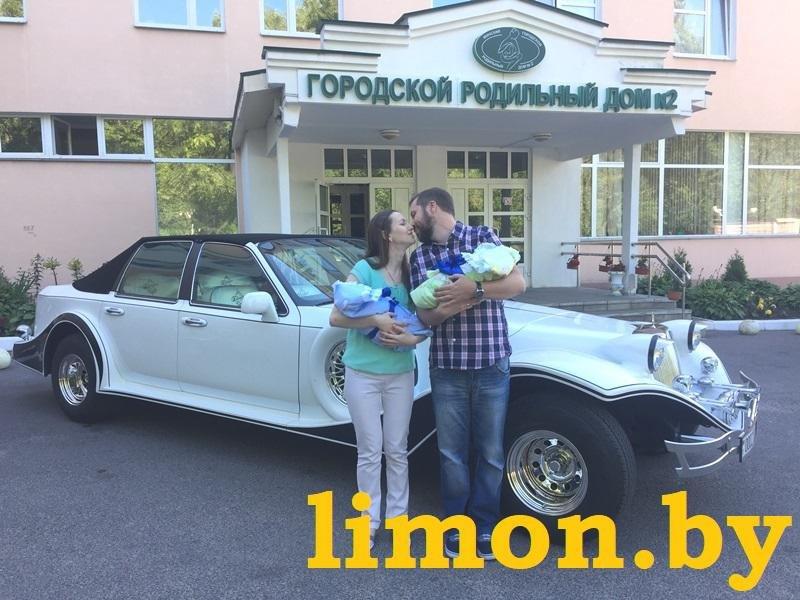 Прокат автомобилей  «ЛИМУЗИН - МИНСК» - Эксклюзив - фото 33