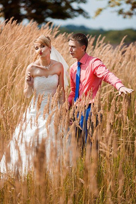 """Свадебная видеосъемка Студия VidArti / """"ВидАрти"""" - Фотогалерея - фото 11"""