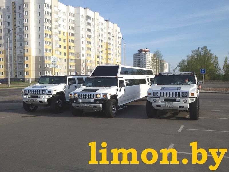 Прокат автомобилей  «ЛИМУЗИН - МИНСК» - Эксклюзив - фото 16