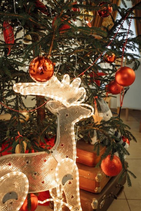 "Коттедж  Пруды Hall / ""Пруды Холл"" - Новый год в усадьбе - фото 14"