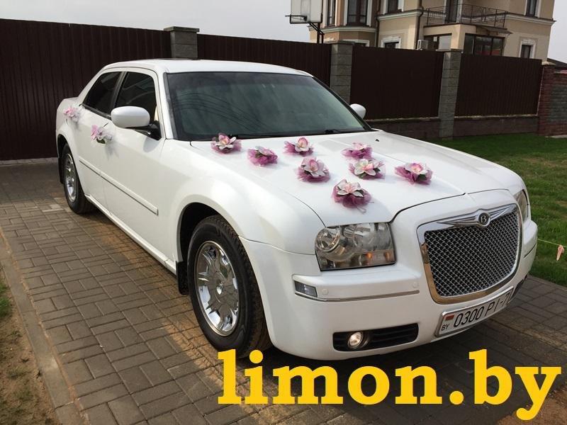 Прокат автомобилей  «ЛИМУЗИН - МИНСК» - Представительский класс - фото 5