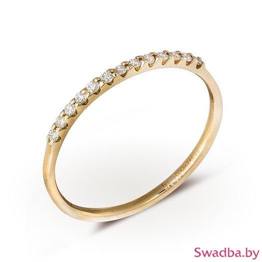 """Салон обручальных колец """"Свадьба"""" - Обручальные кольца с бриллиантами - фото 66"""