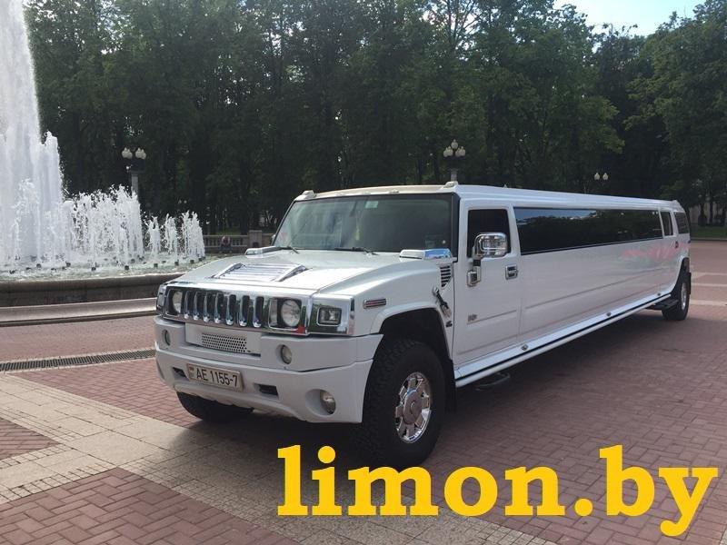 Прокат автомобилей  «ЛИМУЗИН - МИНСК» - Лимузины - фото 14