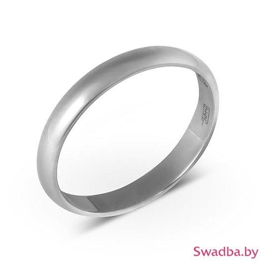 """Салон обручальных колец """"Свадьба"""" - Обручальные кольца без вставок - фото 6"""