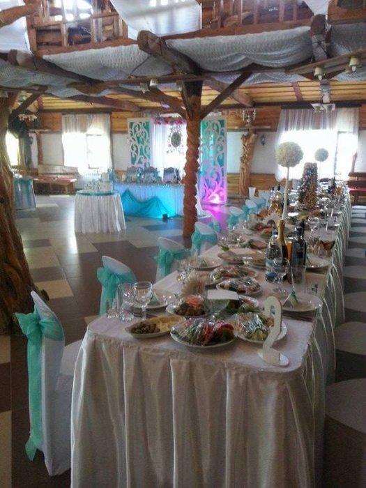 Кафе Бронгал - Свадьба - фото 5