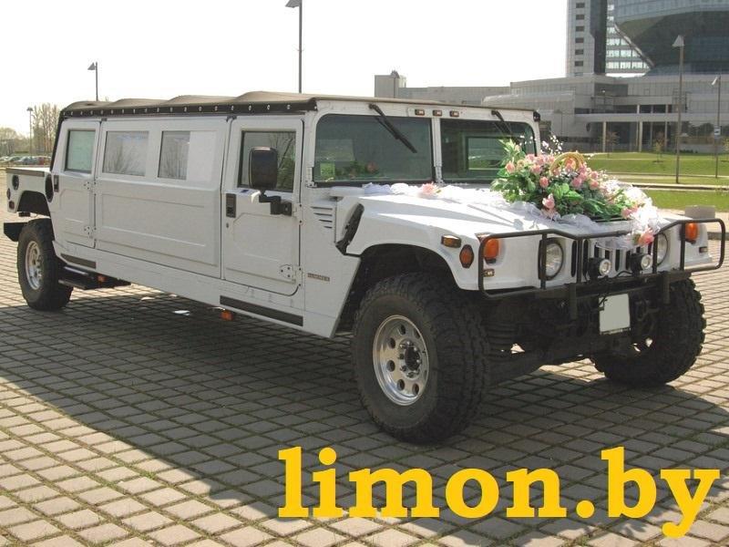 Прокат автомобилей  «ЛИМУЗИН - МИНСК» - Лимузины - фото 2