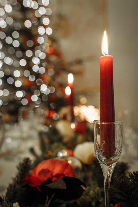 "Коттедж  Пруды Hall / ""Пруды Холл"" - Новый год в усадьбе - фото 18"